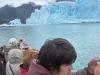 Con la llegada de la cámera digital los turistas ven los fuentes de Calprim por el ojo de la cámera y se olviden de la observación con el uso de todos los sentidos (absorbación de Calprim) – Foto 8/Perico Morena - Argentina