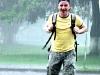 De regen als Belbron en als een speciale ervaring. Dit soort Belbronnen worden de Toevallige Belbronnen genoemd. Het betreft hier een authentieke ervaring. Het plaatje zelf helpt de mentale beeldvorming – Foto 1/Costa Rica