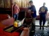 Suikerriet verwerking – een interessante nevenbelbron en deze toerist legt dit voor het nageslacht vast. Van echt contact met een plaatselijke bevolking is nauwelijks sprake – Foto 13/Costa Rica