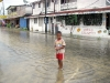 Floodings are an incidental Impsource, without expectations and no information beforehand. They still can be an Impsource, convennient or not as they may be – Photo 17/Panama