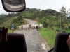A herd of cows crossing the road: an Incidental Impsource. Information nor expectations play any part and those incidental Impsources are never accounted for by travel organizations, but do form an important part of a holiday – Photo 6/Costa Rica